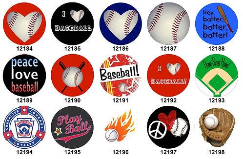 Batter Batter Swing 12184-12198