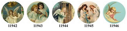 Fairies 11942-11946