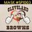 Thumbnail: Cleveland Browns #SP1001-SP1009
