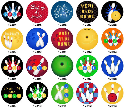Bowling 12294-12313