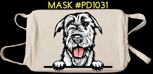 Peeking Dogs #PD1031-PD1045