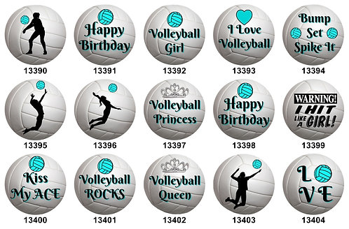 Volley Ball 13390-13404