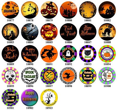 Halloween 10877-10903