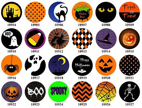Halloween 10904-10927
