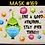Thumbnail: Grinch Digital Masks #160-169