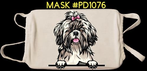 Peeking Dogs #PD1076-PD1082