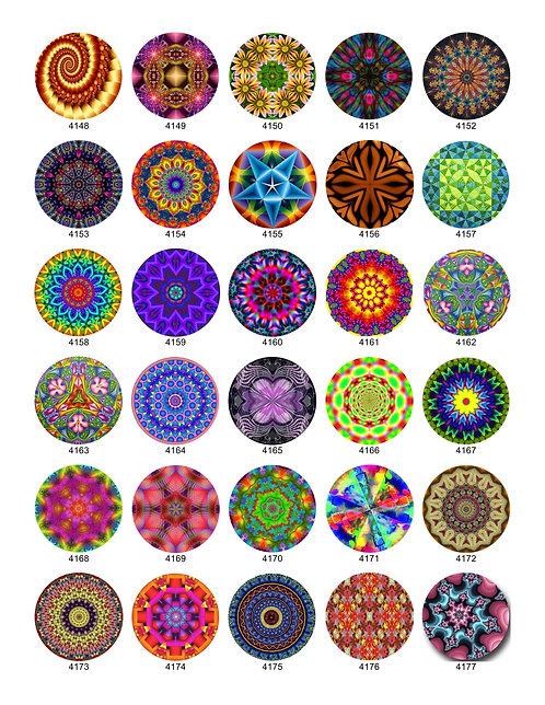 Kaleidoscope Design Collection