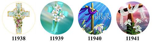 Easter Cross 11938-11941