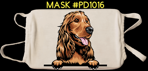 Peeking Dogs #PD1016-PD1030