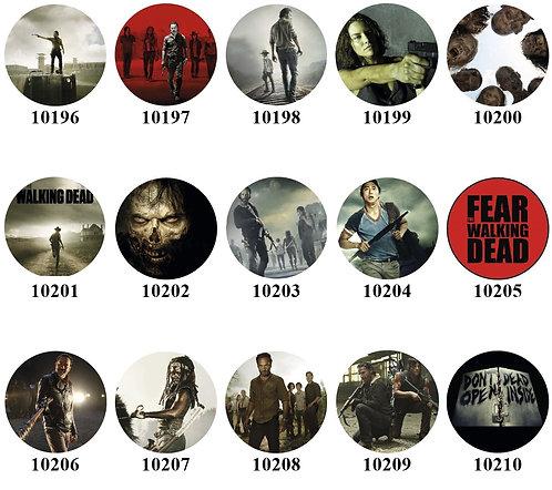Walking Dead - 10196-10210