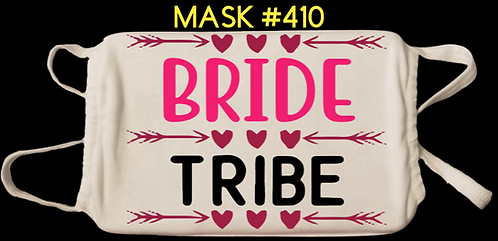 Wedding Digital Masks #410-419