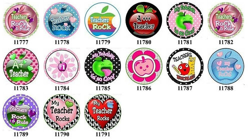 Teachers 11777-11791