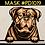 Thumbnail: Peeking Dogs #PD1016-PD1030