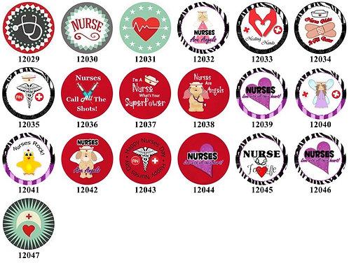 Nurses 12029-12047