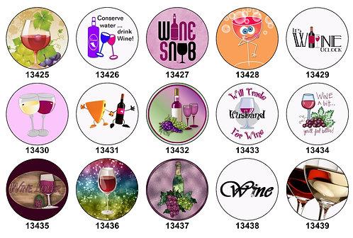 Wine 13425-13439