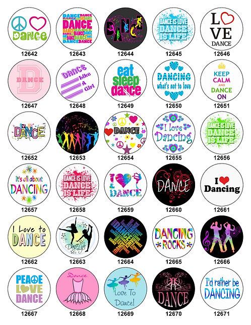 Dance 12642-12671