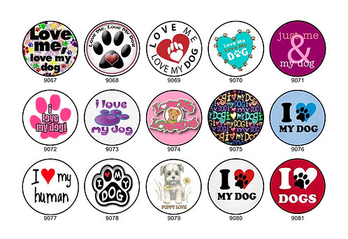 Dog Owner Sayings Collection