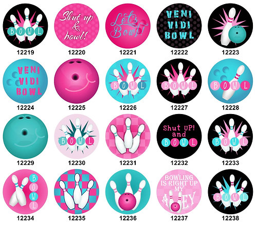 Bowling 12219-12238