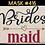 Thumbnail: Wedding Digital Masks #410-419
