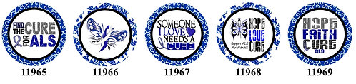 ALS Awareness 11965-11969