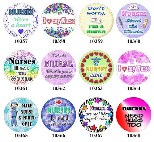 Nurses - 10357-10368