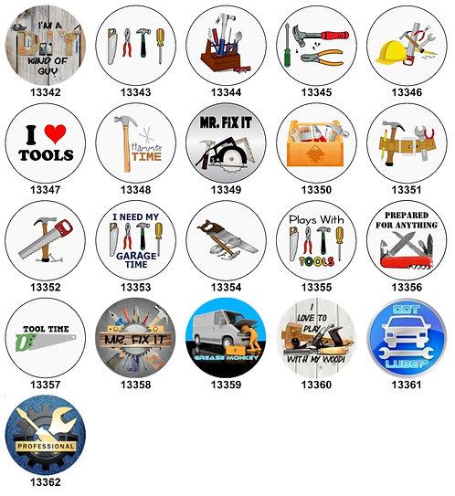 Tools 13342-13362