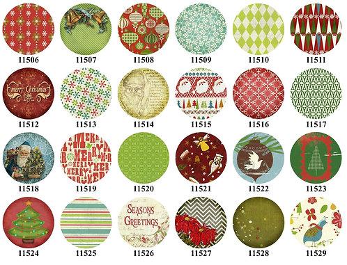 Seasons Greetings 11506-11529