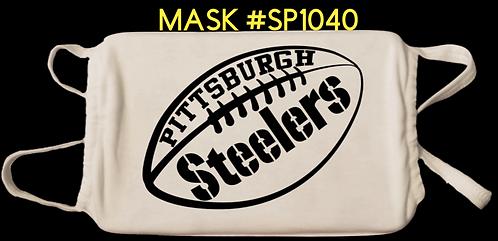 Pittsburgh Steelers #SP1040-SP1048