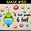 Thumbnail: Grinch Digital Masks #150-159