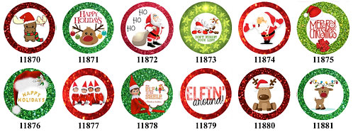 Christmas fun 11870-11881