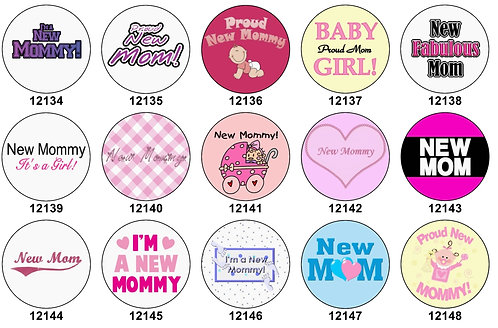 New Mom 12134-12148