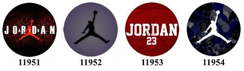 Jordan 11951-11954