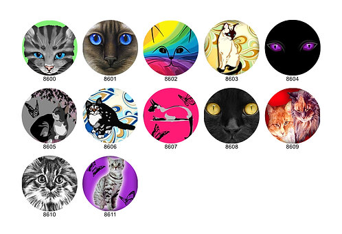 Cat Collection 2