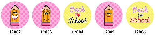 Back to School 12002-12006