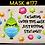 Thumbnail: Grinch Digital Masks #170-179