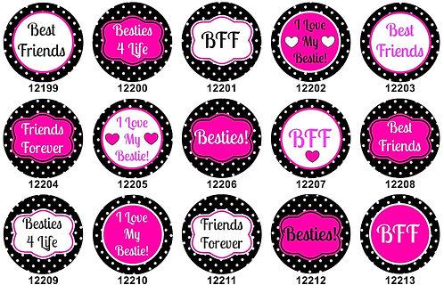 Best Friends 12199-12213