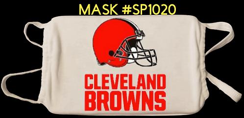 Cleveland Browns #SP1020-SP1029