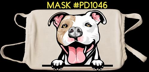 Peeking Dogs #PD1046-PD1060