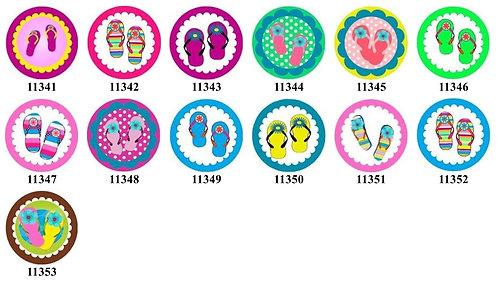 Flip Flops 11341-11353