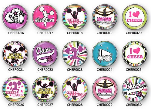 Cheerleader CHER0016-CHER0030