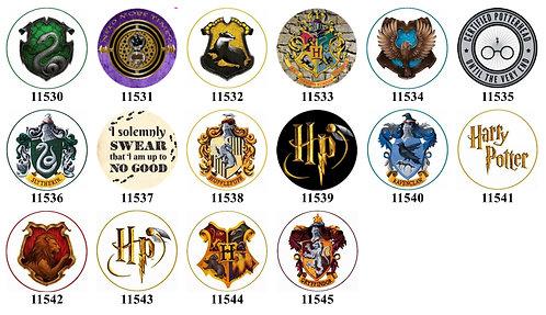 Harry Potter 11530-11545