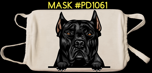 Peeking Dogs #PD1061-PD1075