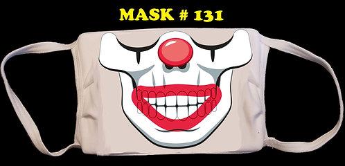 Misc. Digital Masks #131-140