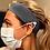 Thumbnail: Ear Saver Snap Headband for Mask Wearing