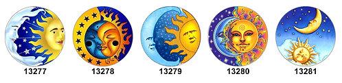 Sun & Moon 13277-13281
