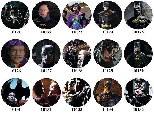 Batman Keaton - 10121-10135