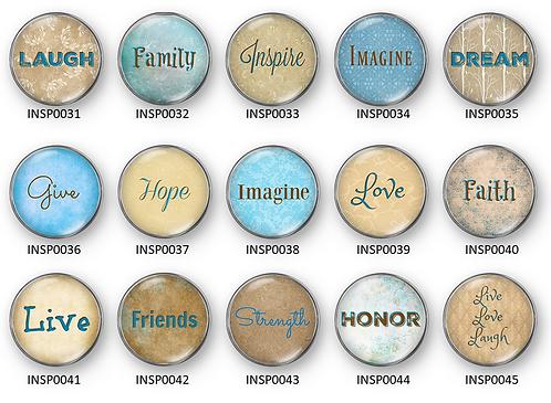 Inspirational Sayings INSP0031-INSP0045