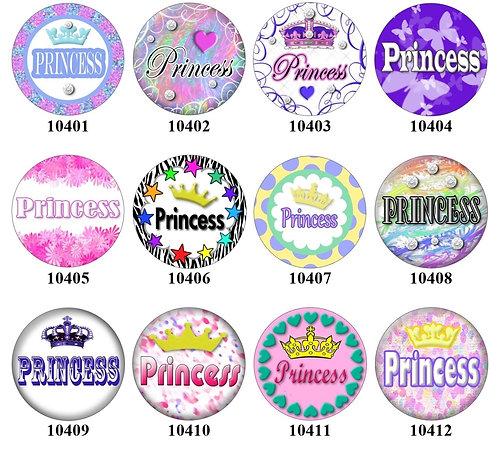 Princess - 10401-10412
