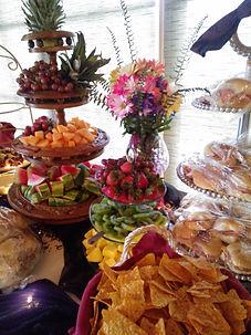 Wedding Caterers in NE Georgia