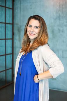 Galia Eckstein | Palo Alto Networks